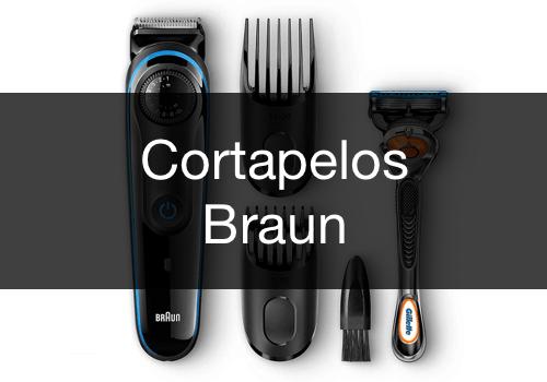 Cortapelos Braun