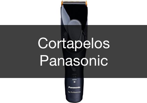 Cortapelos Panasonic