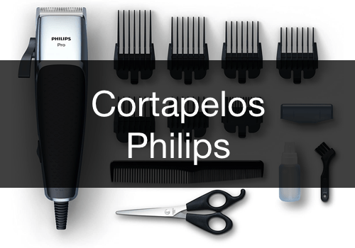 Cortapelos Philips