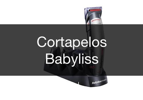 Menu Cortapelos Babyliss